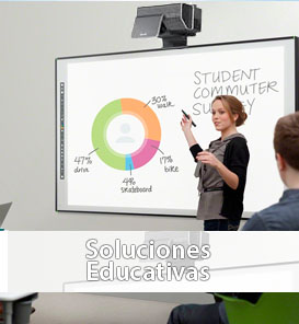 soluciones educativas